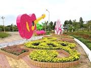 Efectúan Festival de Turismo de Dong Thap 2017