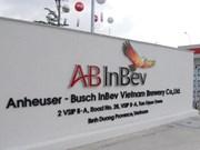 Empresas cerveceras extranjeras impulsan inversiones en Vietnam