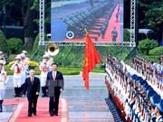 Relaciones Vietnam–China mantienen desarrollo estable