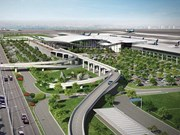 Vietnam estudia construir ciudad aeroportuaria de Long Thanh