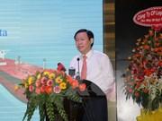 Viceprimier orienta tareas de desarrollo socioeconómico en delta de Mekong