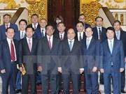 Vietnam aspira a fomentar nexos con Camboya, dijo premier