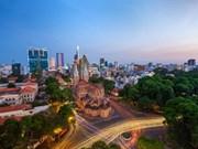 Vietnam y EE.UU. cooperan en desarrollo de urbe inteligente
