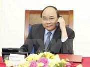 Premier de Vietnam afirma dar prioridad a los nexos de asociación con Sudcorea