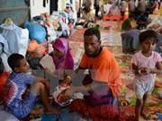 Malasia acogerá conferencia sobre crisis de rohingyas