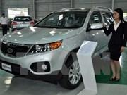Ventas de automóviles de Vietnam alcanzan nivel récord en 20 años