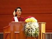 Myanmar fija período de 60 días para campaña electoral adicional