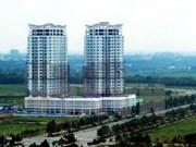 Inmobiliario, segundo sector en atracción de inversión extranjera en Vietnam