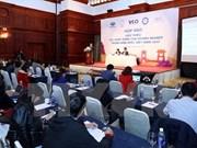 Vietnam acogerá un centenar de eventos por Año de APEC 2017