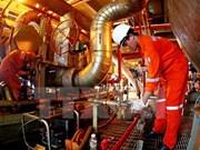 Firman acuerdo para explotación de yacimiento de gas Ca Voi Xanh