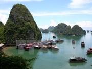 Turismo por convertirse en sector clave de la economía de Vietnam