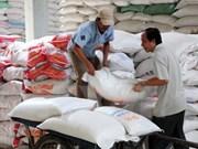 Filipinas aumenta importaciones de arroz de Vietnam y Tailandia