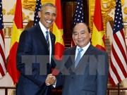 Cooperación económica sigue siendo pilar de relaciones Vietnam-EE.UU.