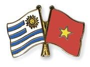 Inauguran Oficina de Consulado de Uruguay en Ciudad Ho Chi Minh