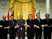Embajador vietnamita sugiere fomentar desempeño de ASEAN en Italia