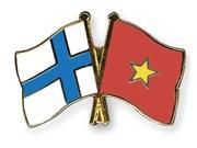 Vietnam y Finlandia intensifican cooperación educacional