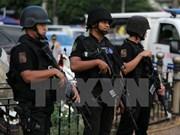 Presidente filipino podría imponer la ley marcial