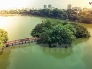 Hanoi entre destinos más asequibles de Asia, según MasterCard