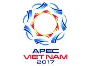 Seleccionado logotipo de Año de APEC 2017 en Vietnam