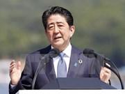 Primer ministro de Japón inicia visita a Vietnam