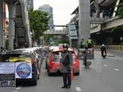 Economía de Tailandia prevé una recuperación en 2017