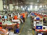 Sector vietnamita de plástico prevé alza de exportación en 2017