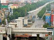 Vietnam y Francia refuerzan cooperación en infraestructura