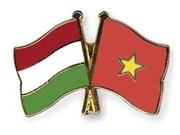 Fomentan cooperación partidos gobernantes de Vietnam y Hungría