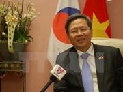 Vietnam y Sudcorea registran avances notables en relaciones bilaterales