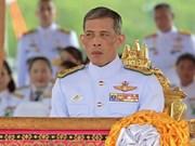 Constitución provisional de Tailandia entra en vigor