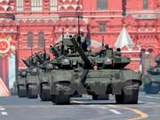 Tailandia y Rusia impulsan cooperación en industria militar