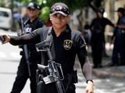 Filipinas detiene a tres sospechosos relacionados con EI