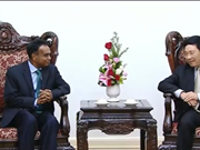 Vietnam propuso asistencia de AIIB en atracción de inversión