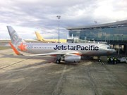 Jetstar Pacific abre ruta Da Nang – Hong Kong