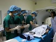 Vietnam en grupo de tasa mediana baja de cáncer, revela estudio internacional