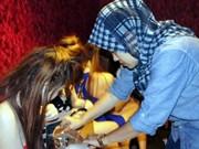 Policía malasia rescata a ocho mujeres extranjeras