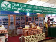 Fortalecen cooperación entre provincias de Vietnam y Camboya