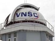 Pondrán en servicio primer observatorio astronómico de Vietnam