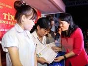 Vietnam garantiza un Tet feliz para todo el pueblo