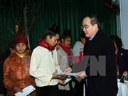 Organización de masas de Vietnam consolida unidad para desarrollo nacional