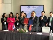 Vietnam impulsa promoción de turismo de la región de noroeste en ASEAN