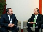 Vietnam da bienvenida a CNN para Año de APEC 2017, afirma premier