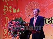 Relación Vietnam – Laos registra fuerte avance