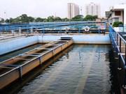 Ciudad Ho Chi Minh construirá más plantas de agua