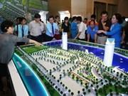 Mercado inmobiliario vietnamita mantiene crecimiento positivo