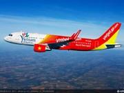 Vietjet Air explota ruta Hanoi - Singapur