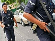 Malasia arresta a cuatro sospechosos vinculados a EI