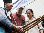 Celebrarán primer Festival de Khen en Sapa