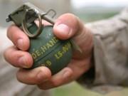 Un muerto por explosión de granada en escuela secundaria en Laos