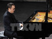 El legendario pianista Dang Thai Son